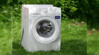 Потрясающие идеи использования старой стиральной машины 3 | Дока-Мастер