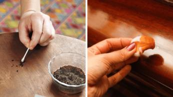 15 простых советов по удалению царапин на деревянной мебели 1 | Дока-Мастер
