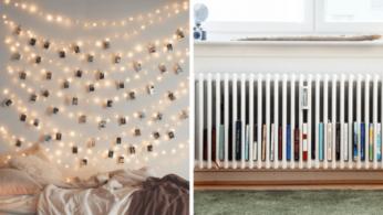 11 интерьерных трюков, чтобы преобразить ваш дом 4 | Дока-Мастер