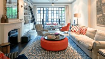 16 типичных ошибок в дизайне гостиной 4   Дока-Мастер