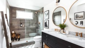 Ошибки дизайна ванной комнаты 2   Дока-Мастер