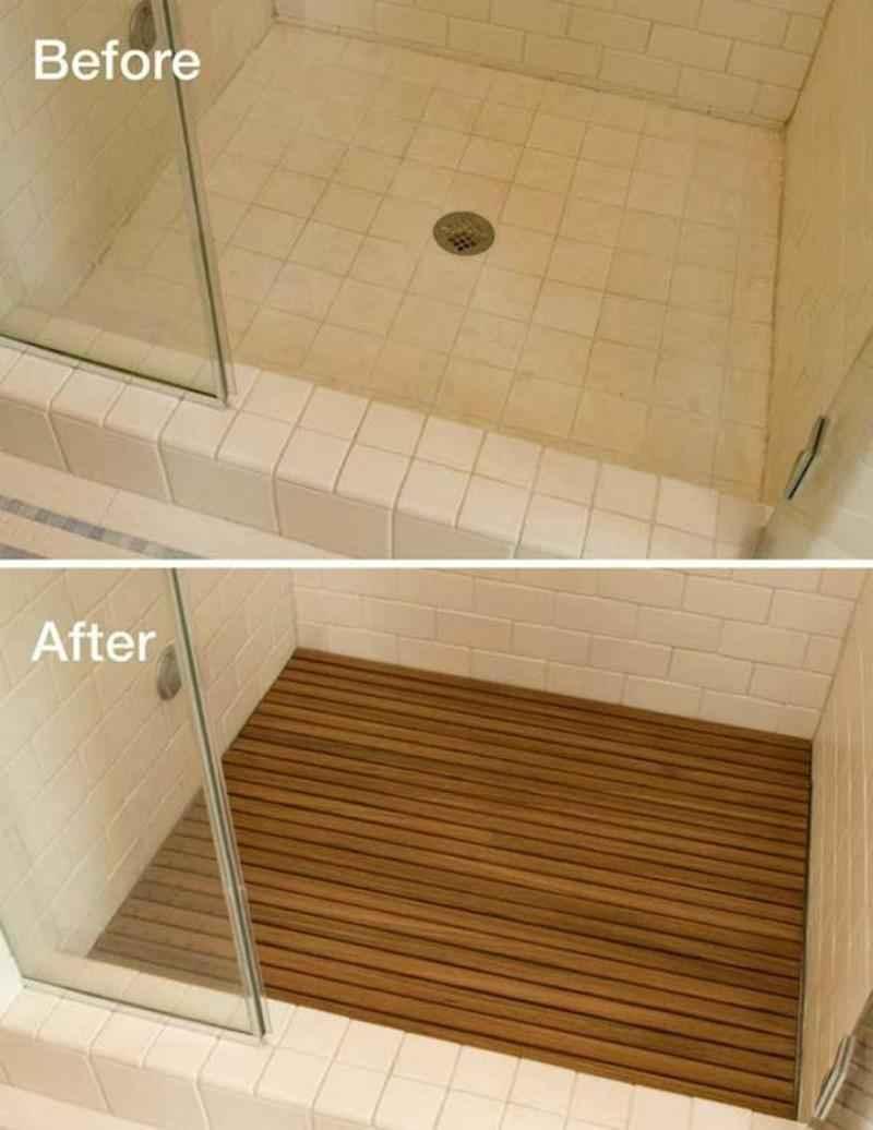 Как сделать ванную уютнее: 12 свежих идей