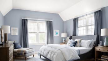 4 типичных ошибки в дизайне спальне которые омрачают нам жизнь 5   Дока-Мастер