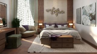 4 типичных ошибки при дизайне спальни