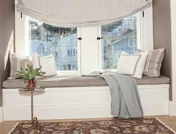 image7-1 | Идеи переоборудования подоконника в диван