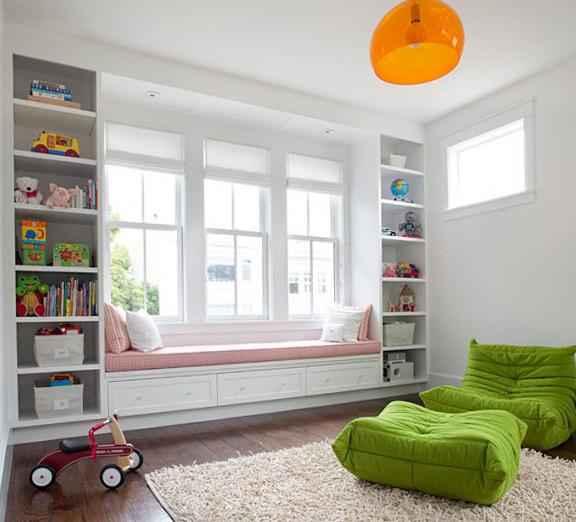 image9-1 | Идеи переоборудования подоконника в диван