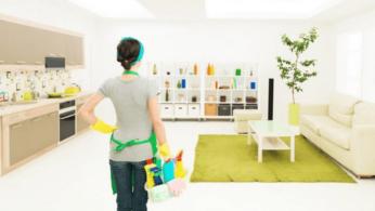 15 простых, но действенных советов для создания чистоты 10 | Дока-Мастер