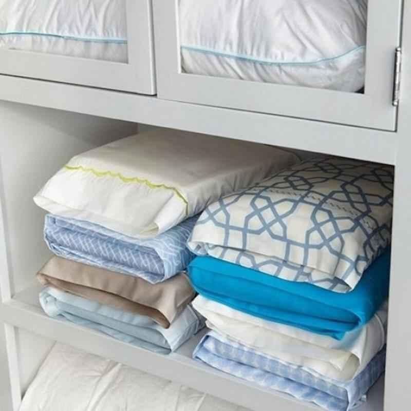 14 лайфхаков для поддержания в доме чистоты и порядка