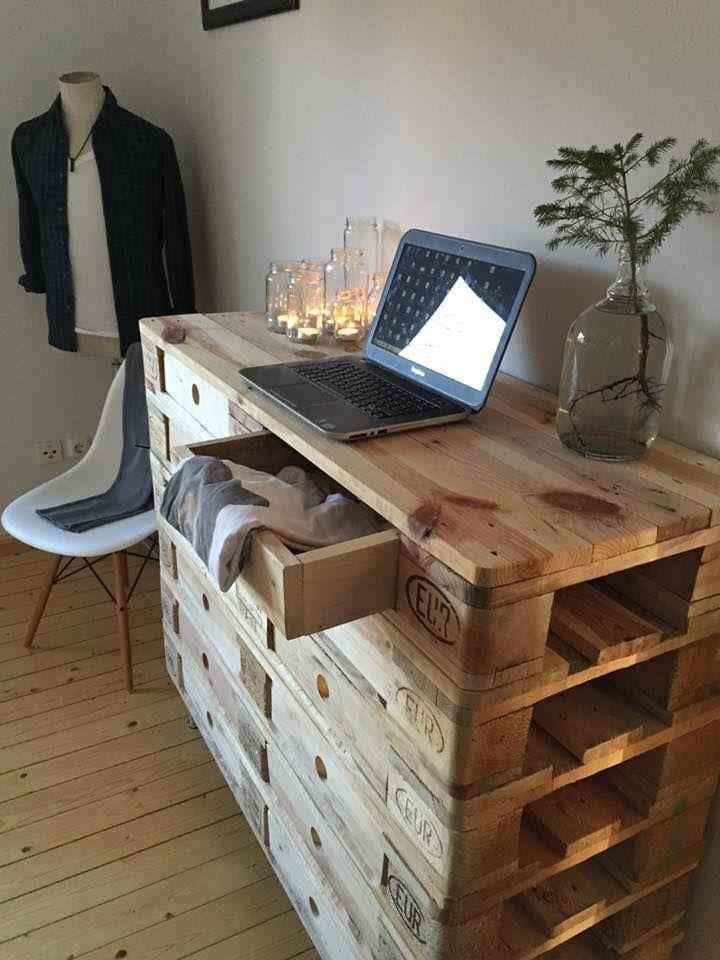 image10-21   Идеи создания стильной и функциональной мебели из поддонов