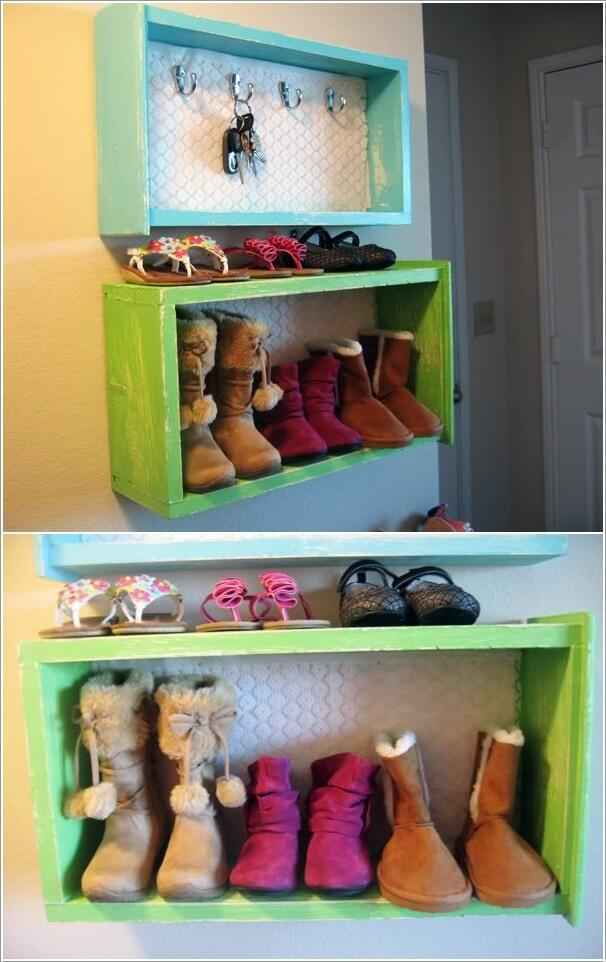 image13-14 | 13 идей экономичного хранения обуви