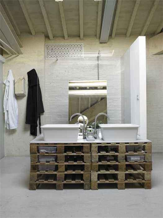 image2-27   Идеи создания стильной и функциональной мебели из поддонов