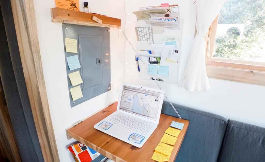 14 способов организации рабочего пространства