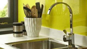 Как вернуть блеск кранам в кухне и ванной 9 | Дока-Мастер