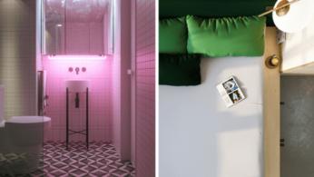 Дизайн квартиры 23 квадратных метра 11   Дока-Мастер
