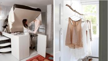 7 отличных альтернатив шкафу 1 | Дока-Мастер