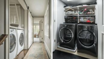 8 идей для обустройства домашней прачечной 1   Дока-Мастер