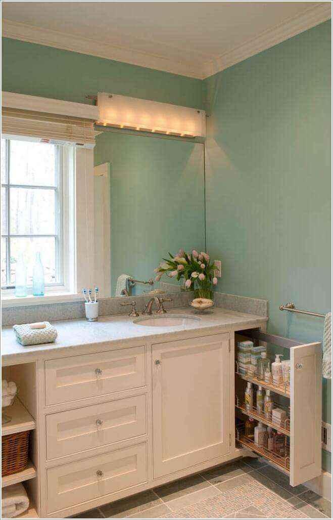 image1-35 | Как организовать удобное хранение вещей в ванной