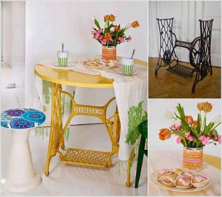image1-46 | 10 идей обеденных столов для маленькой кухни