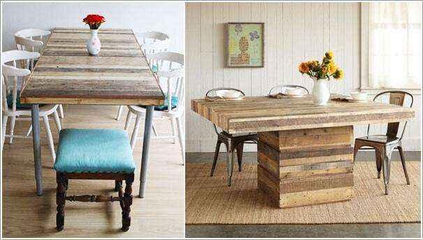image10-39 | 10 идей обеденных столов для маленькой кухни