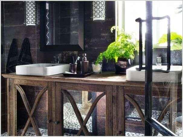 image11-17 | 12 идей мебели для ванной комнаты