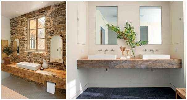 image12-17 | 12 идей мебели для ванной комнаты