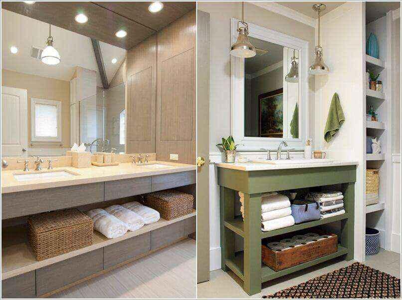 image2-35 | Как организовать удобное хранение вещей в ванной