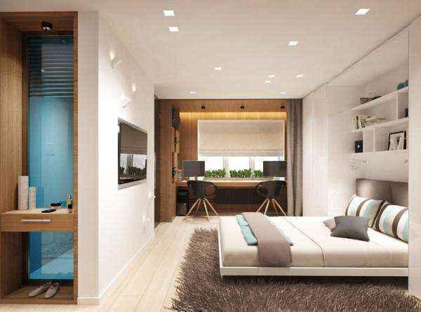 image2-39 | Дизайн квартиры площадью 30 квадратных метров для молодой пары