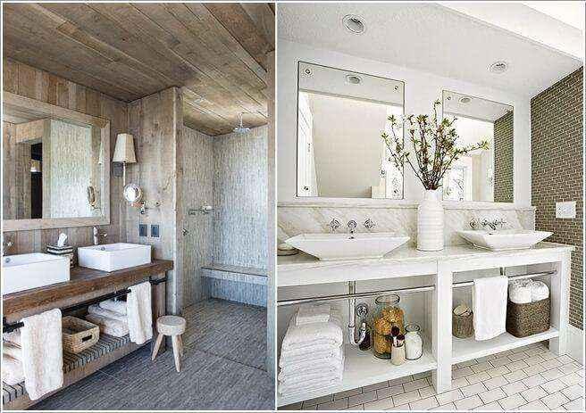 image3-35 | Как организовать удобное хранение вещей в ванной