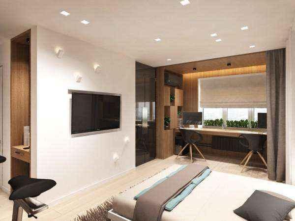 image3-39 | Дизайн квартиры площадью 30 квадратных метров для молодой пары
