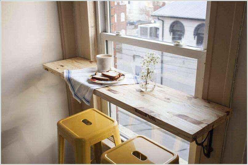 image3-46 | 10 идей обеденных столов для маленькой кухни