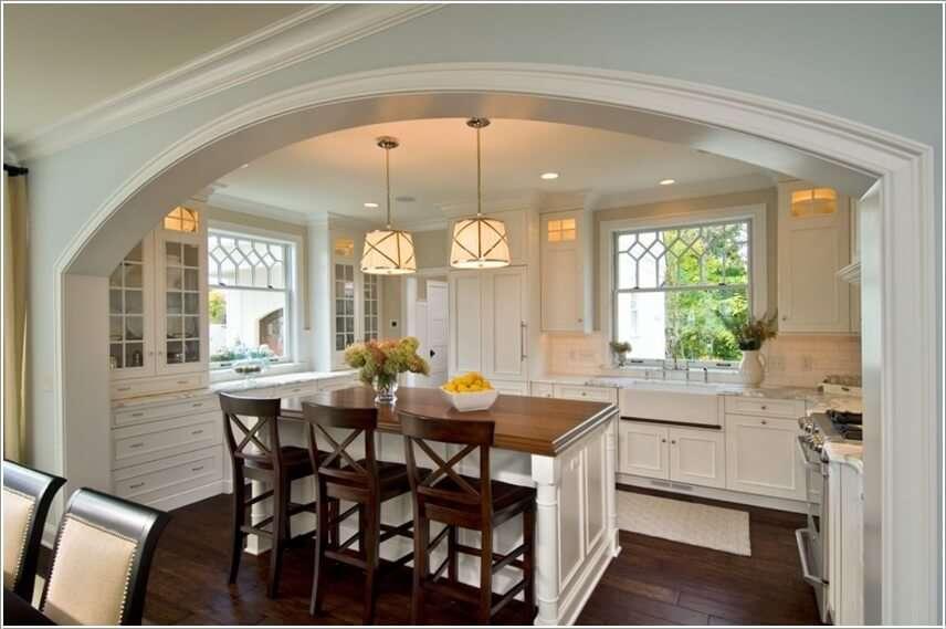 Как сэкономить на ремонте кухни