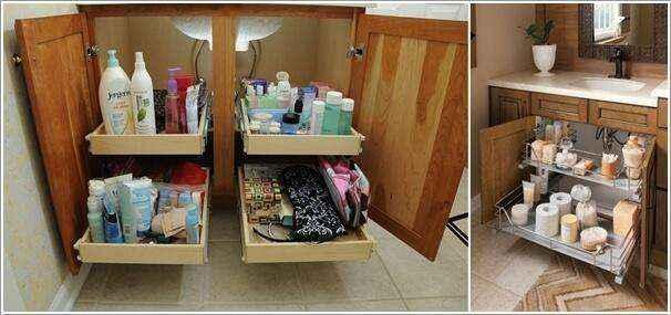 image4-34 | Как организовать удобное хранение вещей в ванной