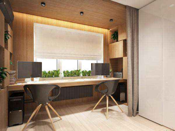 image6-39 | Дизайн квартиры площадью 30 квадратных метров для молодой пары
