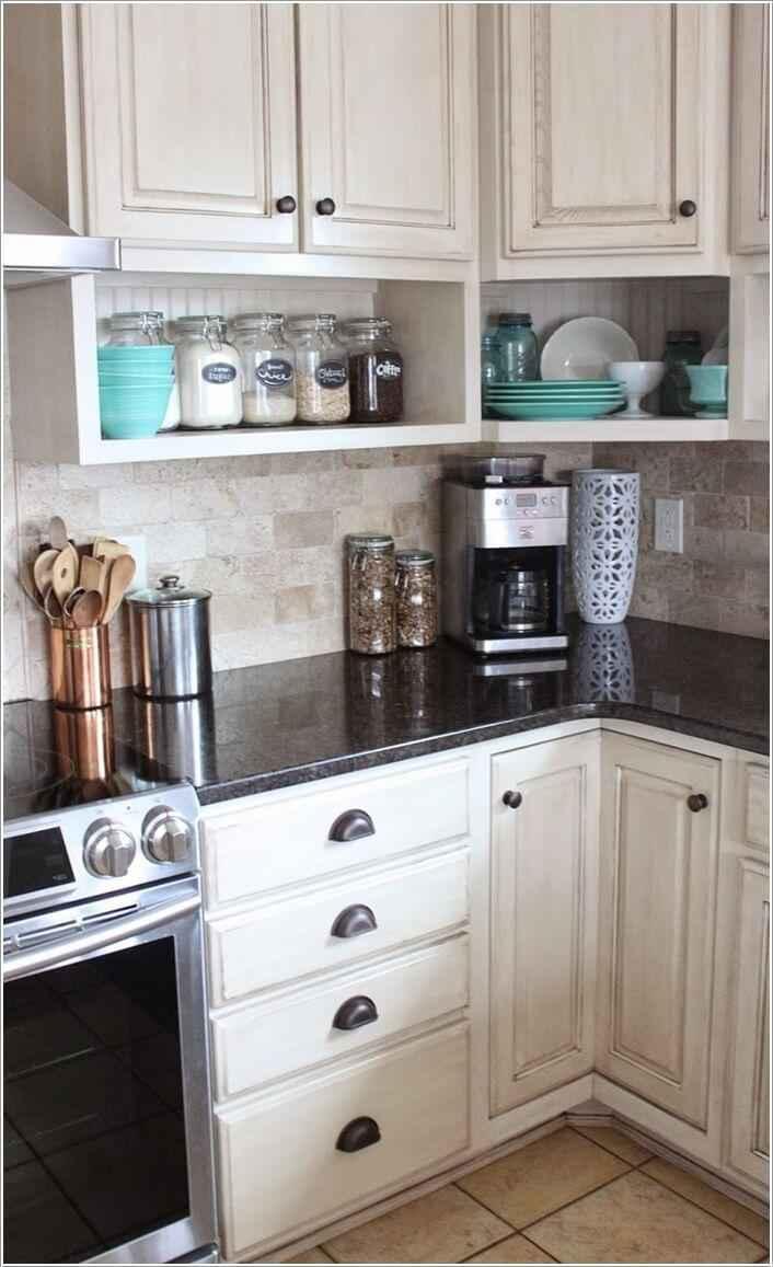 10 крутых идей для вашей кухни