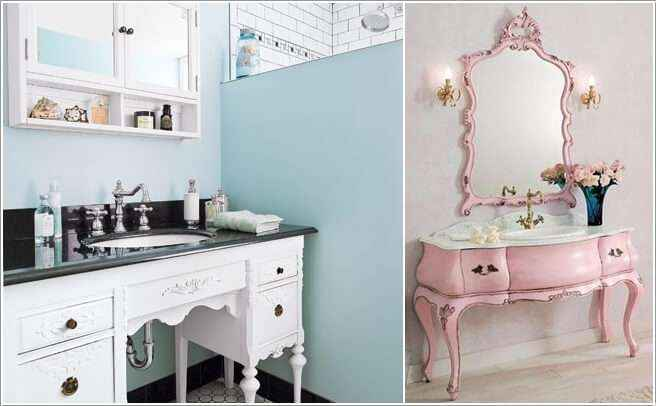 image9-40 | 12 идей мебели для ванной комнаты