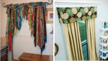 10 идей как украсить окна 1 | Дока-Мастер