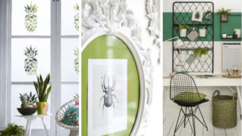 11 идей обновления своего дома которые можно осуществить за выходные 2 | Дока-Мастер