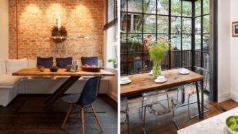 10 идей создания уютного уголка для завтрака 1 | Дока-Мастер