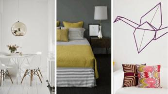 10 недорогих способов оживить скучный домашний декор 3 | Дока-Мастер