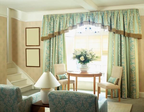 Как визуально увеличить комнату при помощи элементов декора