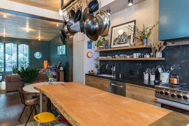 10 уютных кухонь которые вдохновят вас осенью 1 | Дока-Мастер