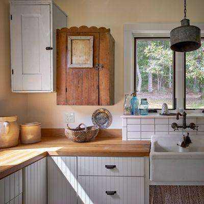 10 уютных кухонь которые вдохновят вас осенью 11 | Дока-Мастер