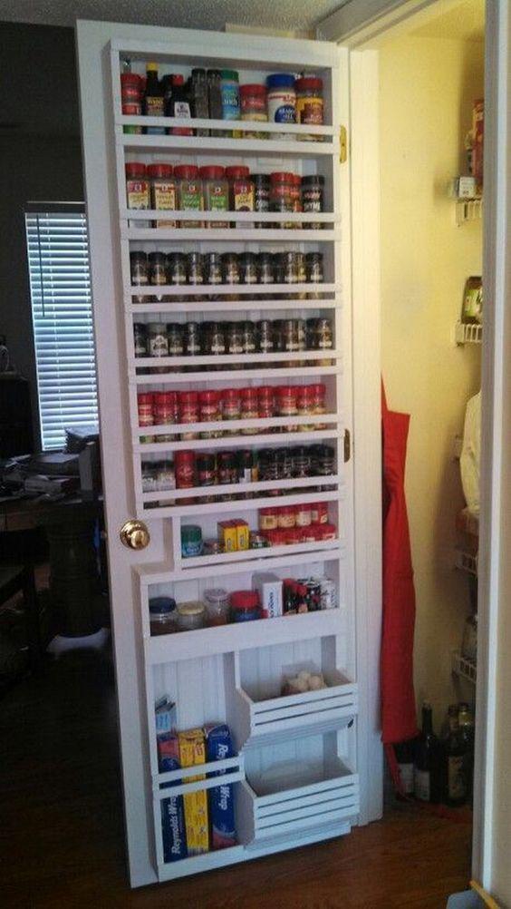 image19-14 | 20 творческих идей организации хранения на кухне