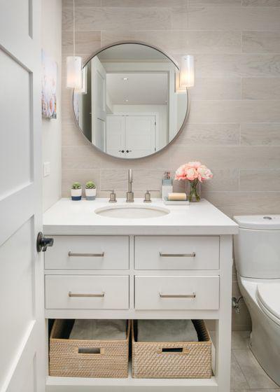 4 идеи для маленьких ванн
