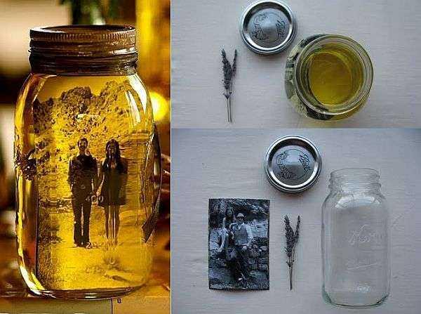 Что можно сделать из старых стеклянных банок 2 | Дока-Мастер