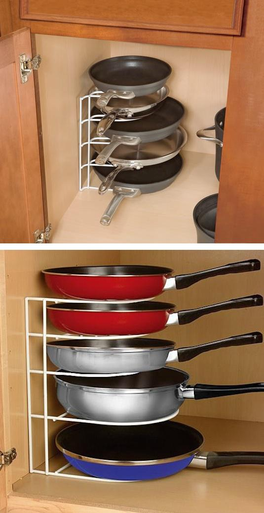 image24-6 | 20 творческих идей организации хранения на кухне