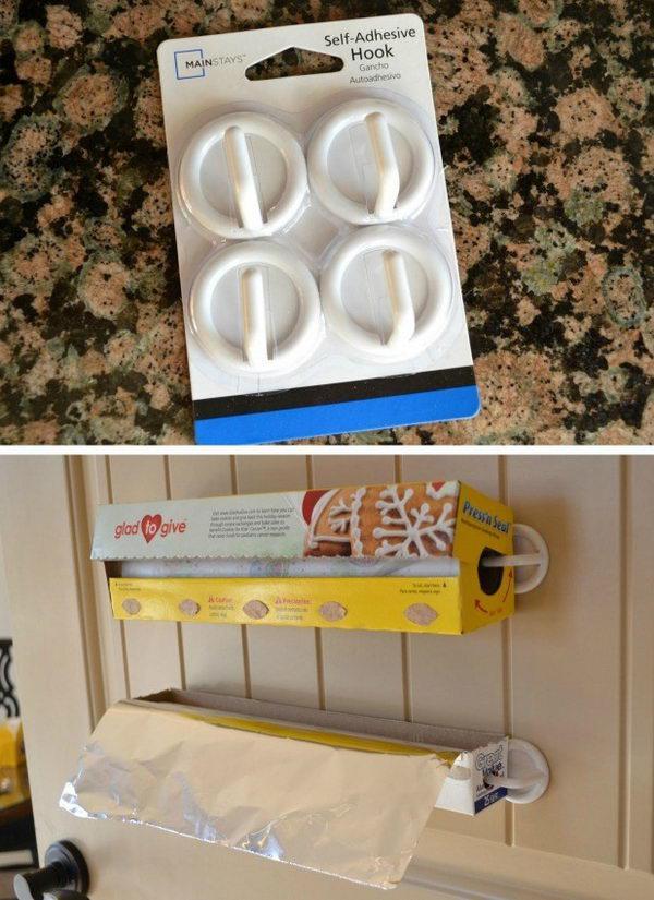 image27-3 | 20 творческих идей организации хранения на кухне