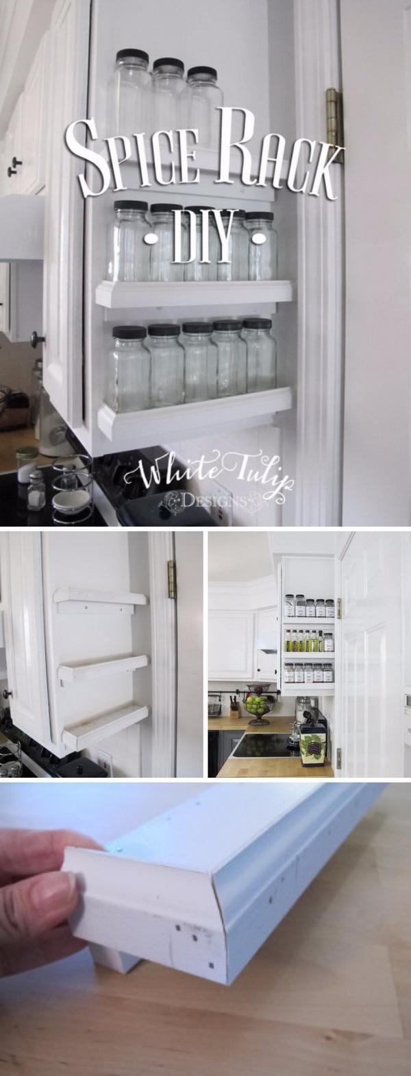 image28-2 | 20 творческих идей организации хранения на кухне