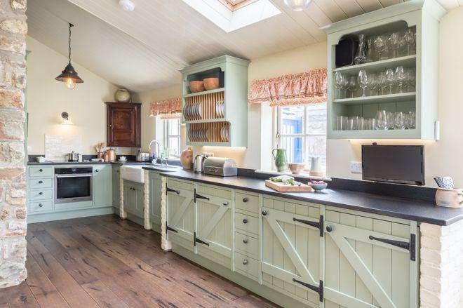 10 уютных кухонь которые вдохновят вас осенью 3 | Дока-Мастер