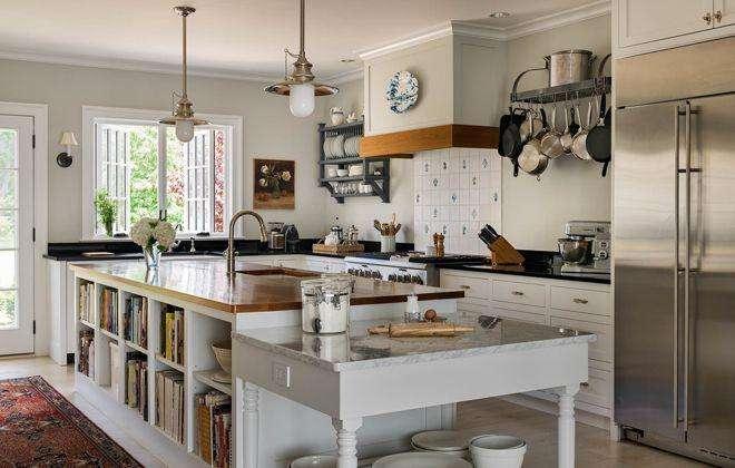 10 уютных кухонь которые вдохновят вас осенью 4 | Дока-Мастер